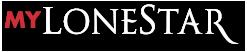 myLoneStar Logo